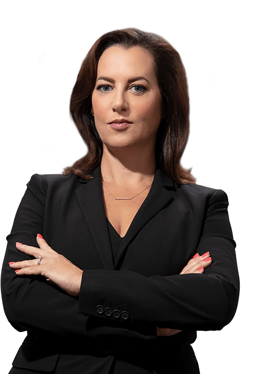 Las Vegas Personal Injury Attorney Heather E. Harris
